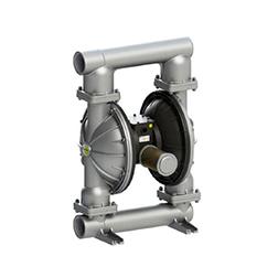 Pneumatic Pumps KLINGER