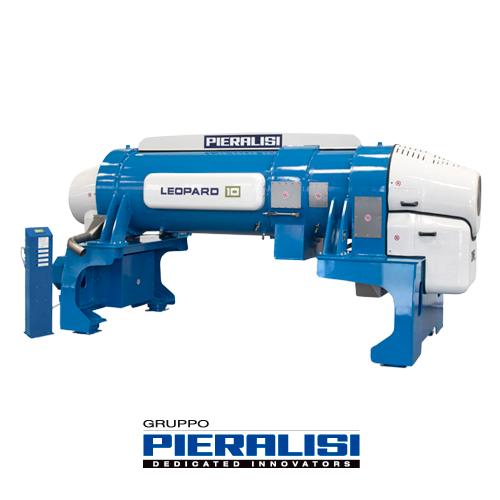 KLINGER-Extractor-Centrifugo-Pieralisi